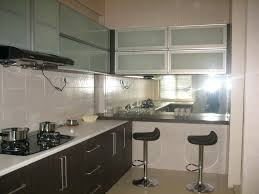 kitchen cabinet glass doors home depot inserts leaded cheap