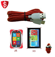usb charger power tablet data adapter nabi 2 s xd jr dream tab 2