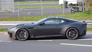 aston martin supercar 2017 aston martin boss says new vanquish will be u0027bloody good u0027