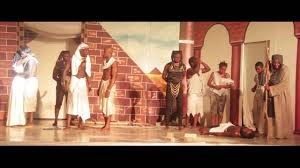 home theater egypt the prince of egypt stage play excerpts youtube
