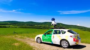 Dallas Google Maps by Google Street View U0027s Cars Are Now Mapping Gas Leaks Across America