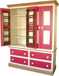 kitchen cherry kitchen cabinet with black granite countertop in u