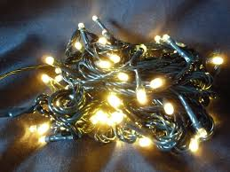 christmas tree fairy lights 100 warm white indoor outdoor