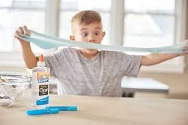 amazon com elmer u0027s liquid glue clear washable 9 ounces