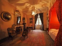chambre de chateau chambres du chateau toulouse carcassone chateau la commanderie