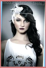 roaring twenties hair styles for women with long hair unique styles styles prohibiti roaring s hairstyles long hair