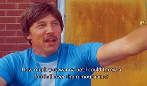 Uncle Rico Meme - let s not forget uncle rico everybody gif on imgur