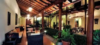 Los Patios Hotel Granada by Hotel Plaza Colon Granada