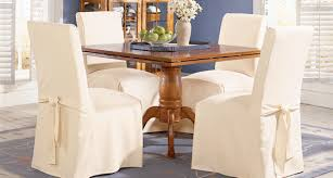 sure fit slipcovers expecting guests dress your dining room for