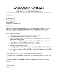 free example cover letter 4385