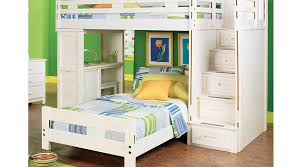 Bunk Bedroom Sets - Step 2 bunk bed