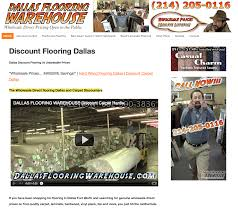 dallas flooring warehouse announces phone number change for