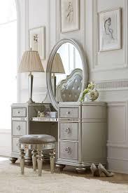 vanity bedroom the havertys brigitte vanity with mirror brings the old hollywood