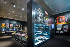 ford headquarters inside newseum goes u201cinside today u0027s fbi u201d u2014 fbi