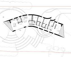 cliff top house para 55 passivhaus hawkes architecture