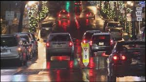traffic wednesday before thanksgiving police run checkpoints on thanksgiving eve