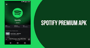 spotify apk spotify premium apk free on your android device 2017