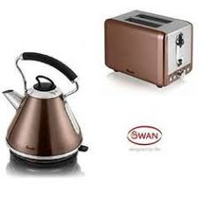 Toaster Kettle Set Russell Hobbs Retro Cream Manual Microwave 17l Legacy Kettle 4