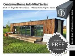 Container Home Design Books Shipping Container Homes Book 21 Bright Container House By