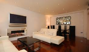 Nice  Small Studio Apartments With Beautiful Design Interior - Contemporary apartment design