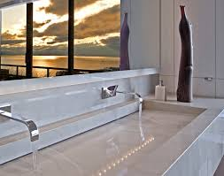Bathroom Faucets Seattle seattle wall mounted faucet bathroom contemporary with interior