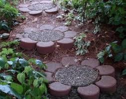 Ideas For Garden Walkways 27 Unique And Creative Diy Garden Path Ideas Remodeling Expense