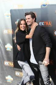 jana kramer jana kramer u0027s dancing with the stars partner injured