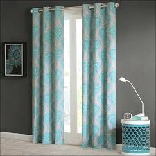 Gray And Turquoise Curtains Turquoise And Grey Curtains Large Size Of And Turquoise Shower