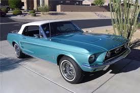1967 mustang convertible 1967 ford mustang convertible 116219