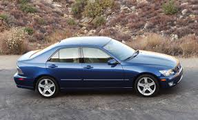 2001 lexus is300 long term test u2013 review u2013 car and driver