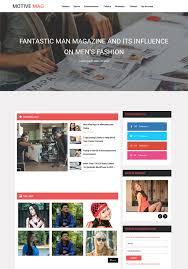 20 free best entertainment html website templates