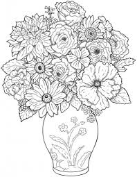 free downloadable coloring pages for adults intended to invigorate