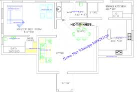 free home plan kerala house plans with estimate free