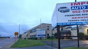 westside lexus financing developers purchase i 394 office site minneapolis st paul