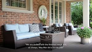 furniture stores in kitchener waterloo cambridge way mar home renovation contractors kitchener waterloo