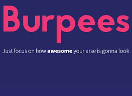 The Challenge How To Do It 35 Best 30 Day Burpee Challenge Images On Burpee