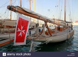 Blue Flag Yachts Spain Flag Boat Stock Photos U0026 Spain Flag Boat Stock Images Alamy