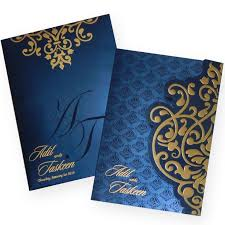 Royal Blue Wedding Invitations Wedding Invitation Royal Blue Border Matik For