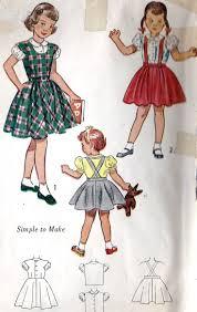 322 best little dresses images on pinterest vintage sewing