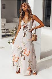 summer maxi dresses sounds of summer maxi dress beige hello molly