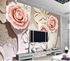 custom any size rose relief mural tv wall mural 3d wallpaper 3d custom any size rose relief mural tv wall mural 3d wallpaper 3d wall papers for tv backdrop hd wall wallpaper hd wallpaper from rose6688 30 16 dhgate com
