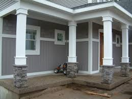 Pillars And Columns For Decorating Best 25 Front Porch Columns Ideas On Pinterest Porch Columns
