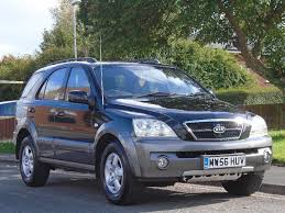 kia sorento 2 5 crdi xe 5dr 2 699 p x welcome 1 owner full dealer