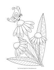spring coloring sheets kite coloring page printable spring coloring ebook primarygames