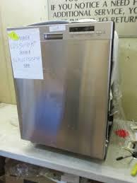 Stainless Steel Lg Dishwasher October Lg Scratch U0026 Dent In Faribault Minnesota By Custom Sales