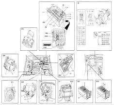 volvo s40 fuse box diagram 2005 s40 tc wiring harness