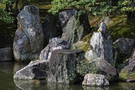 Garden Stones And Rocks Japanese Gardens Elements Stones 1