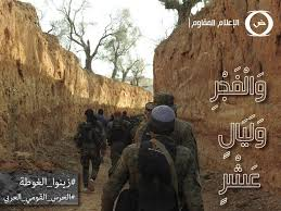 siege sharan the free syrian army forces the of kurt qulaq