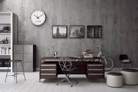 grey wall color is the new trend in the design of the room hum ideas