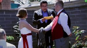 funniest wedding vows ever best wedding vows ever full wedding youtube